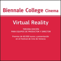 BIENNALE COLLEGE CINEMA INTL.