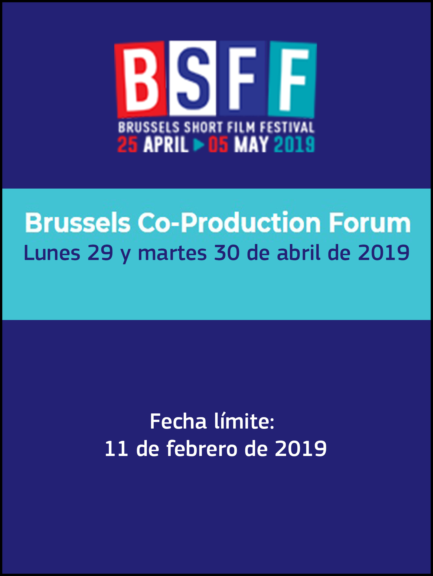 BrusselsCoProdForum2019Interior