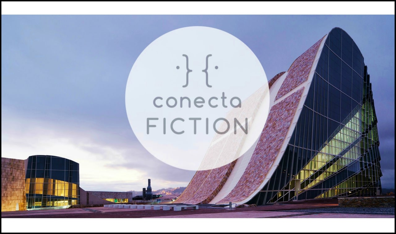 Conecta Fiction