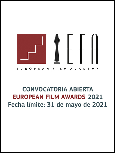 EuropeanFilmAwards2021ConvocatoriaInterior