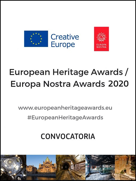EuropeanHeritageAwards2019Interior