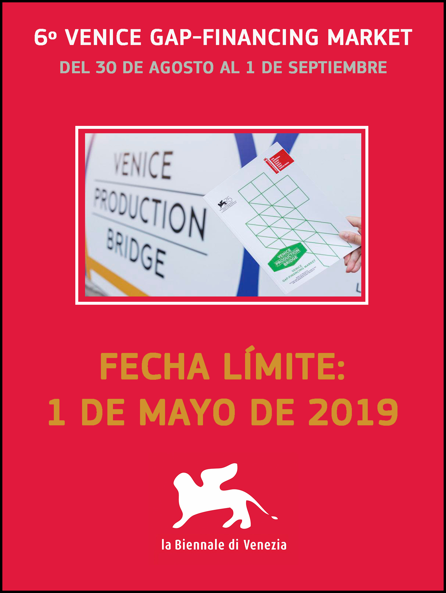 Noticias Interior Venice Gap Financing Market