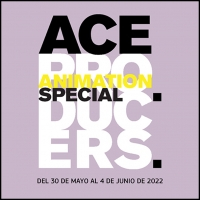 ACE PRODUCERS ANIMATION SPECIAL