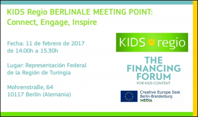 Kids Regio Meeting Point 2017