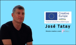 CONVERSACIONES MEDIA: José Tatay (The Thinklab)