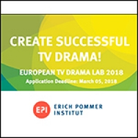ERICH POMMER INSTITUT: EUROPEAN TV DRAMA LAB