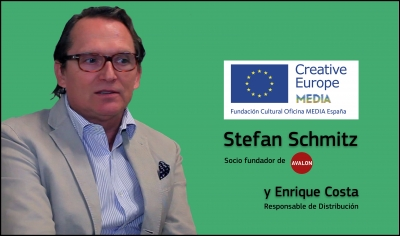 CONVERSACIONES MEDIA: Stefan Schmitz y Enrique Costa (Avalon)
