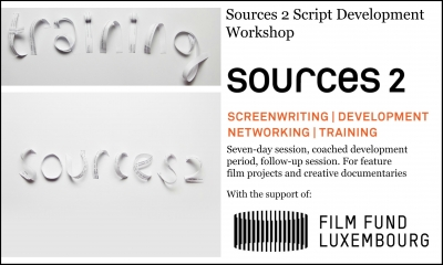 Sources 2 Script Development