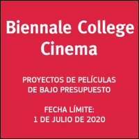 BIENNALE COLLEGE CINEMA: INTERNATIONAL