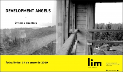 LIM - LESS IS MORE: Nueva convocatoria para Development Angels