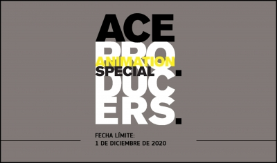 ACE PRODUCERS: Apúntate a Animation Special 2021