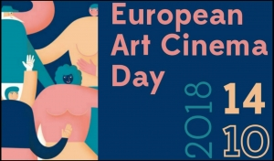 EUROPEAN ART CINEMA DAY: Tercera edición impulsada por CICAE y Europa Cinemas