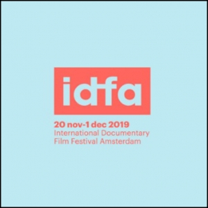 IDFA - INTERNATIONAL DOCUMENTARY FILM FESTIVAL AMSTERDAM