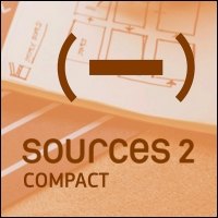 SOURCES 2 COMPACT