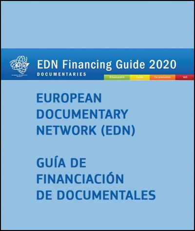 Guía de financiación de documentales