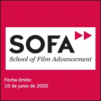 SOFA (SCHOOL OF FILM ADVANCEMENT)