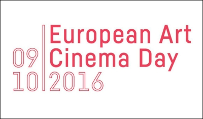 EUROPEAN ART CINEMA DAY: Primera edición