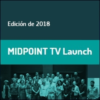 MIDPOINT TV Launch