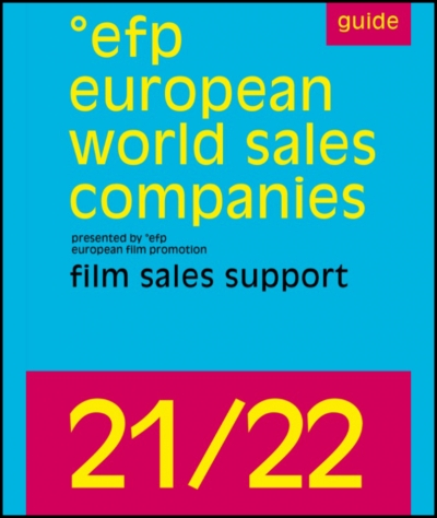 EFP European World Sales Companies