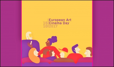 EUROPEAN ART CINEMA DAY: Segunda edición impulsada por CICAE y Europa Cinemas