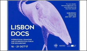 Lisbon Docs: Foro internacional de documentales