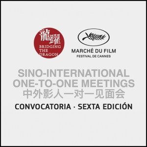BRIDGING THE DRAGON: Marché du Film (Cannes)