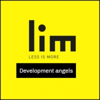 LIM - LESS IS MORE: Development Angels