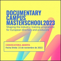 MASTERSCHOOL (DOCUMENTARY CAMPUS)