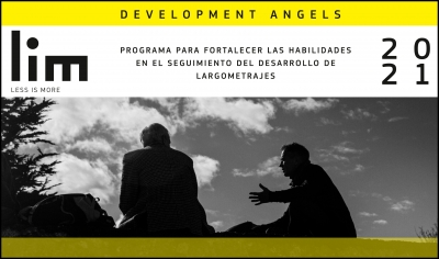 LIM – LESS IS MORE: Development Angels 2021