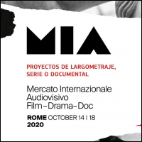 MIA PITCHING FORUM AND CO-PRODUCTION MARKET