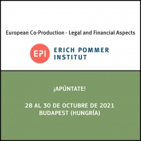 ERICH POMMER INSTITUT: European Co-Production