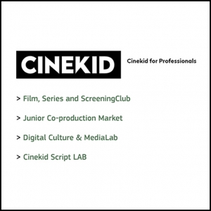CINEKID FOR PROFESSIONALS