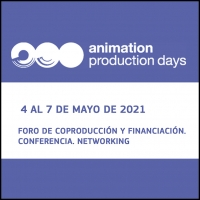 ANIMATION PRODUCTION DAYS