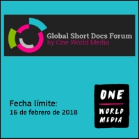 GLOBAL SHORT DOCS FORUM