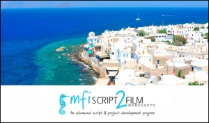 MEDITERRANEAN FILM INSTITUTE: Nueva entrega de Script 2 Film Workshop